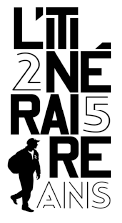 logo itineraire 25ans